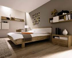 grey bedroom colour ideas. bedroom: grey bedroom design with likeable wooden platform bed and magnificent wall mounted shelves over colour ideas
