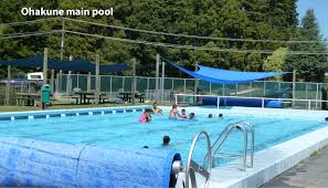 public swimming pools with diving boards. Ohakune Pool (Raetihi Road) Public Swimming Pools With Diving Boards
