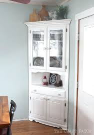 reading corner furniture. Corner Furniture Ideas Hutch Makeover Reading .