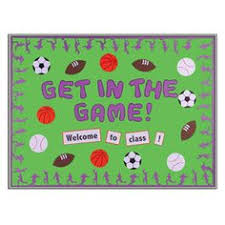 70 Best Sports Images Sports Theme Classroom Sport Craft