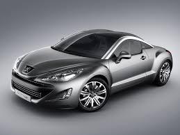 2012 Peugeot RCZ – MotorScotti
