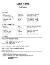 Resume Builder Free Online No Sign Up Resume