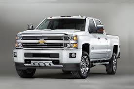 2017 Chevrolet Silverado 2500HD Regular Cab Pricing - For Sale ...