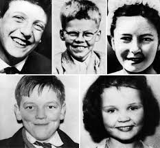 The Moors Murders: A Notorious Couple and Their Young Prey - The New York  Times