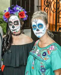 how to dress for day of the dead día de los muertos how