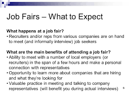 What Happens At A Job Fair Workplace Skills Group Autism Asperger Connections 5 3 Ppt Download
