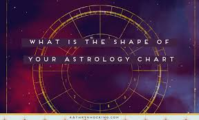 What Is Your Astrology Chart Shape And What Does It Mean