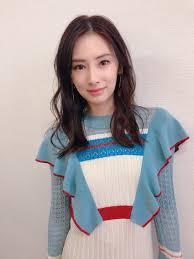 プロが解説北川景子の髪型から学ぶ美人ヘアを作る4つのポイント Favor