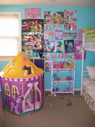 Pony Bedroom Accessories My Little Pony Accessories Claires My Little Pony Bedroom Set In