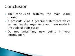 ted talks essay formato