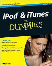 iPod and iTunes for Dummies by Cheryl Rhodes and Tony Bove (2008,  Paperback) for sale online | eBay