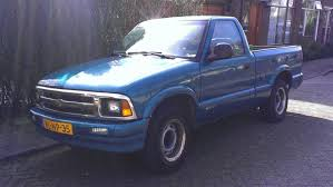 Chevrolet S10 1994 - 2003 windscreen windshild - Crucial Parts