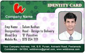 identity card template word identity card sample delli beriberi co