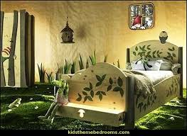 Forest Themed Bedroom Ideas