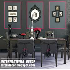 contemporary italian dining room furniture. Delighful Room Modern Italian Dining Room Furniture Ideas Black  Design On Contemporary Dining Room Furniture