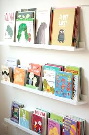 ways to use picture ledges all over the house apartment therapy ikea childrens bookshelf uk full