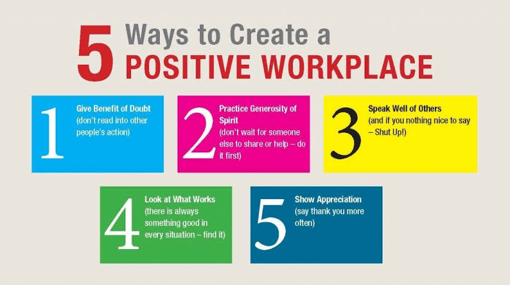 positive work quotes