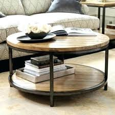 round wood coffee table decoration round wood coffee table interior and home ideas within wooden prepare
