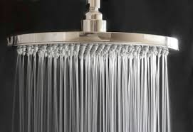 having a rain shower head in your bathroom also called a rain shower or rainfall lets you recreate the exciting feeling of standing outside and feeling