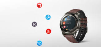 huawei watch 2 pro. huawei watch 2 pro with esim launched in china for ¥2588 ($390) [updated]
