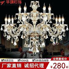 how to clean crystal chandelier s vinegar how