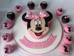 1st Birthday Cake Design For Girl Darjeelingteasclub