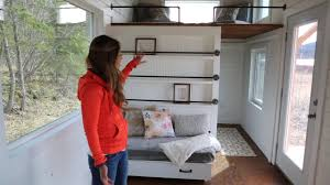 House Bunk Bed How To Build Triple Bunk Beds In A Tiny House