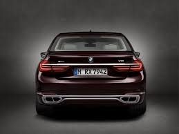 OFFICIAL - BMW 7 Series (G11/12) | Page 93 | GermanCarForum
