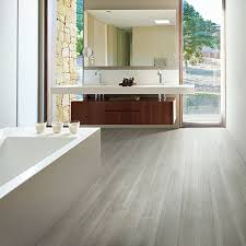 Mannington Haven Contemporary Wood Look Tile Flooring Modern
