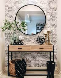 entryway ideas for small apartments