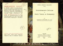 the book shelf books on german philosophy on dvdrom kant the philosophy of nietzsche by johannes broene article in the american journal of religious psychology 1911