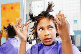 When Can I Use a Kids\u0027 Hair Relaxer on My Child?