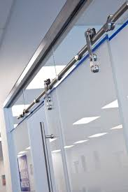we perform all fabrication in house and keep a large inventory of many commonly used hardware parts such as header s closers door rails