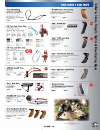Royal Cord Sizes Chart Lancaster Archery Supply Leading The World In 3d Target