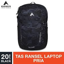 After testing hundreds of bags we have found the top 10 best waterproof laptop backpacks. Qoo10 Eiger Aldous Laptop Backpack 20l Black Men S Bags Shoes