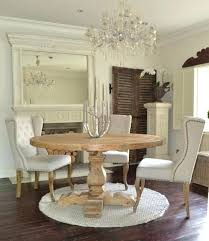 dining table natural wood dining tables natural wood round dining table round table design ideas reclaimed