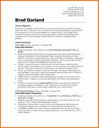 Career Change Resume Samples New 7 Job Objective Samples Resume