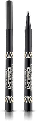<b>Max Factor</b> Masterpiece <b>High</b> Precision Liquid Eyeliner, 1 ml, Charcoal