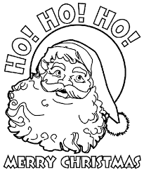 Small Picture Christmas Santa Coloring Page crayolacom