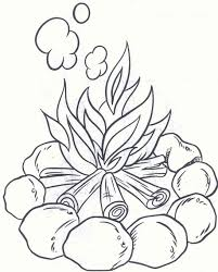 Small Picture Coloring Pages Old Forge Camping Resort