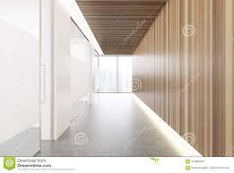 office corridor door glass. White And Wooden Office Corridor Stock Illustration - Of Hall, Interior: 101804260 Door Glass