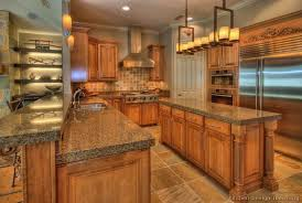 medium oak kitchen cabinets. Medium Wood Kitchen Cabinets Elegant Traditional Golden Rustic Oak C
