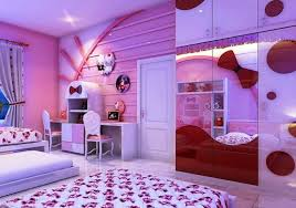 hello kitty bed furniture. Hello Kitty Bedroom Furniture Design Ideas » Wardrobe For Bed O