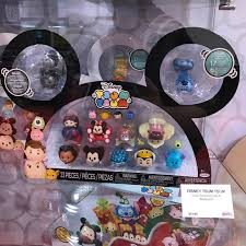 New Tsum Tsum Sets Revealed at D23 | The Kingdom Insider