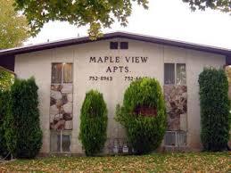 Maple View Apartments. Logan , UT