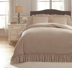 75 farmhouse chic bedding accent form elegant farmhouse