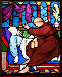 visit the sick corporal works of mercy