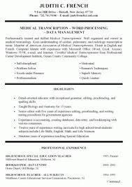 List Of Skills To Put On A Resume