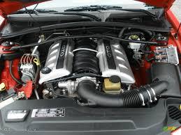 2006 Pontiac GTO Coupe 6.0 Liter OHV 16 Valve LS2 V8 Engine Photo ...