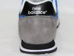 new balance 373 mens. nb 373 mens 373sbb new balance pig leather blue shoes - sale